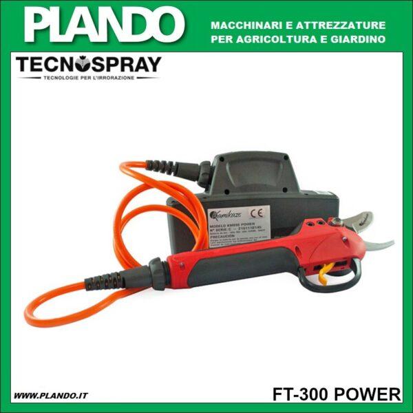 Tecnospray FT-300 POWER