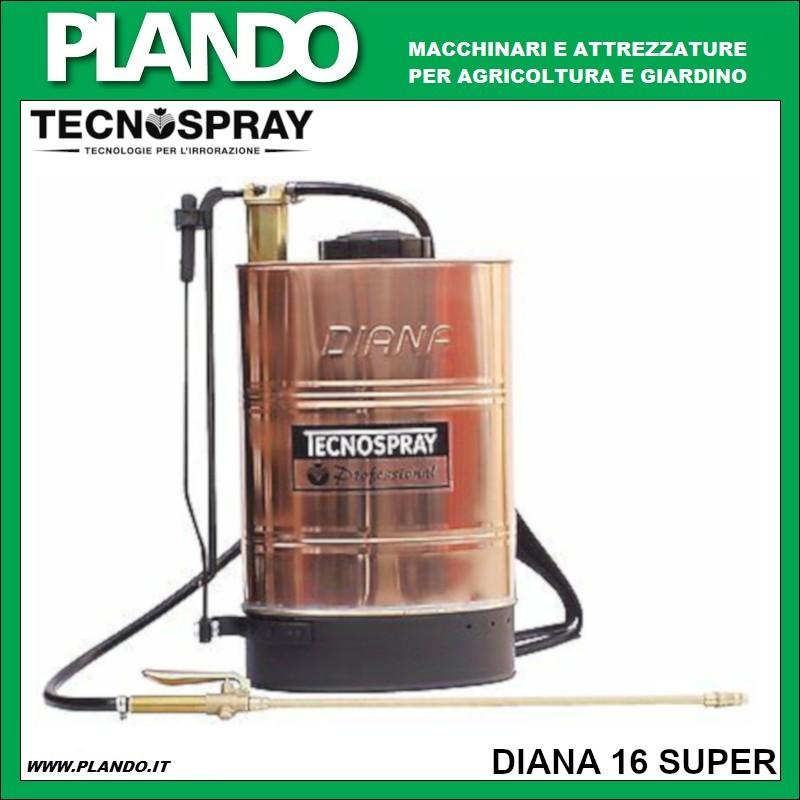Tecnospray DIANA 16 SUPER (lancia 249)