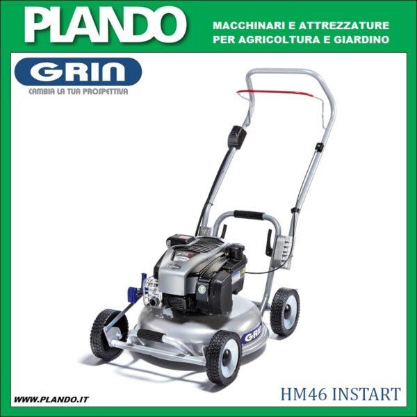 Grin HM46 INSTART