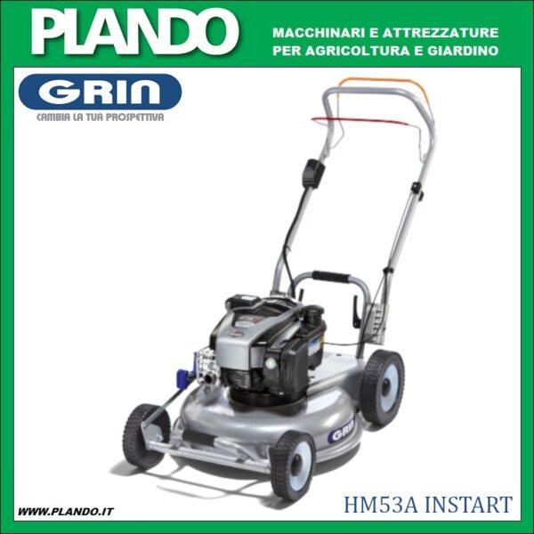 Grin HM53A INSTART