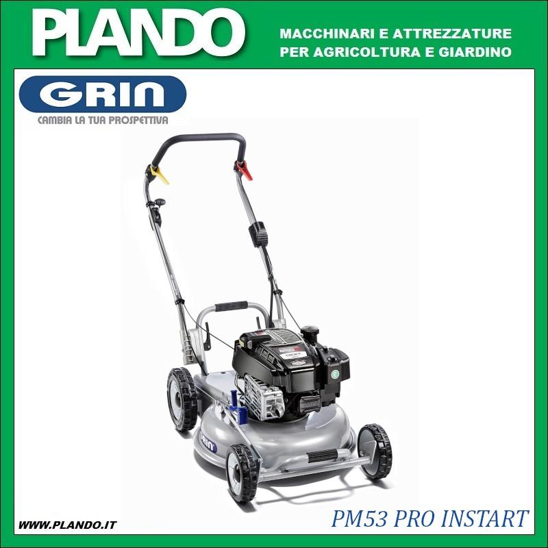 Grin PM53 PRO INSTART