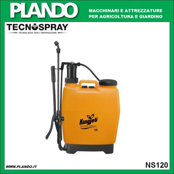 Tecnospray KINGJET NS120