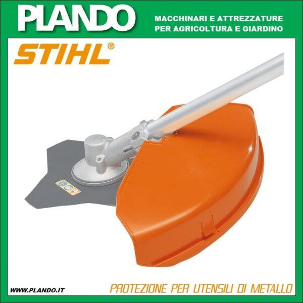 Protezione per utensili di metallo STIHL