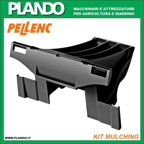 Pellenc KIT MULCHING RASION