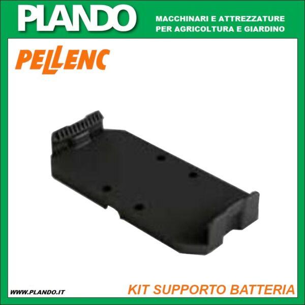Pellenc KIT SUPPORTO BATTERIA 1200 e 1500
