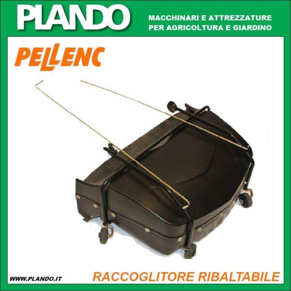 Pellenc RACCOGLITORE RIBALTABILE