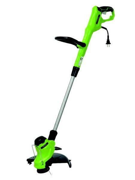Greenworks BORDATORE ELETTRICO 450W
