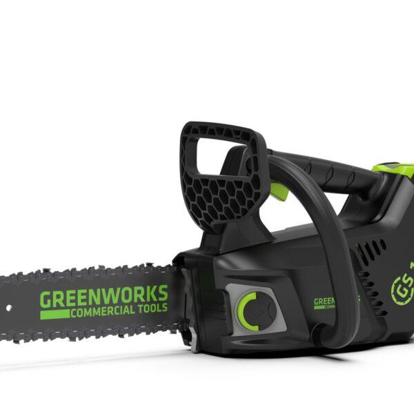 Greenworks MOTOSEGA A BATTERIA 40V 25 cm CON MOTORE DIGIPRO