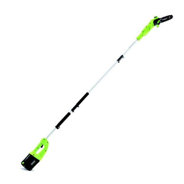 Greenworks POTATORE A BATTERIA 60V 280cm