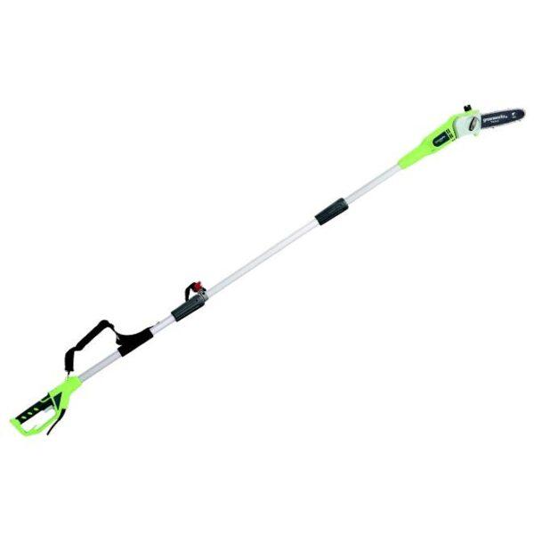 Greenworks POTATORE ELETTRICO 720W 250cm