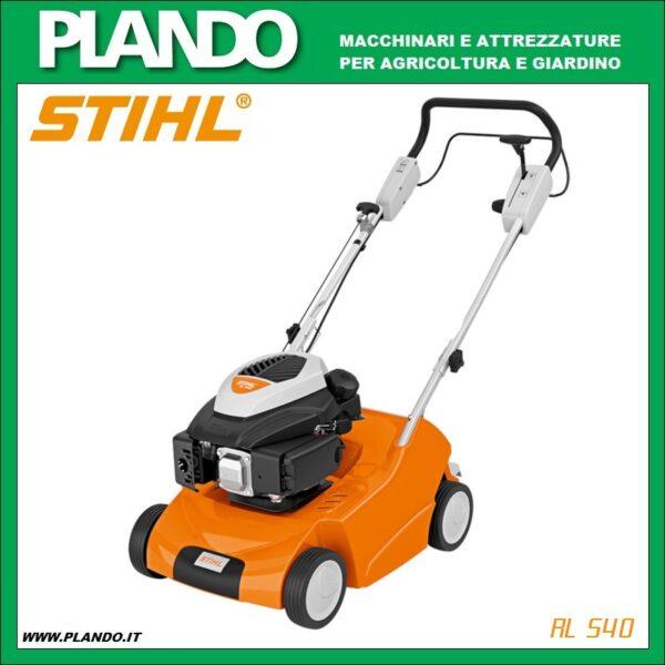 STIHL RL 540