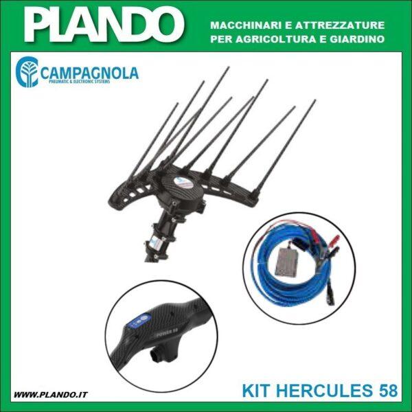 Campagnola KIT HERCULES 58