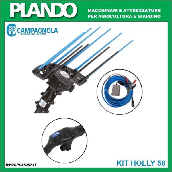 Campagnola KIT HOLLY 58