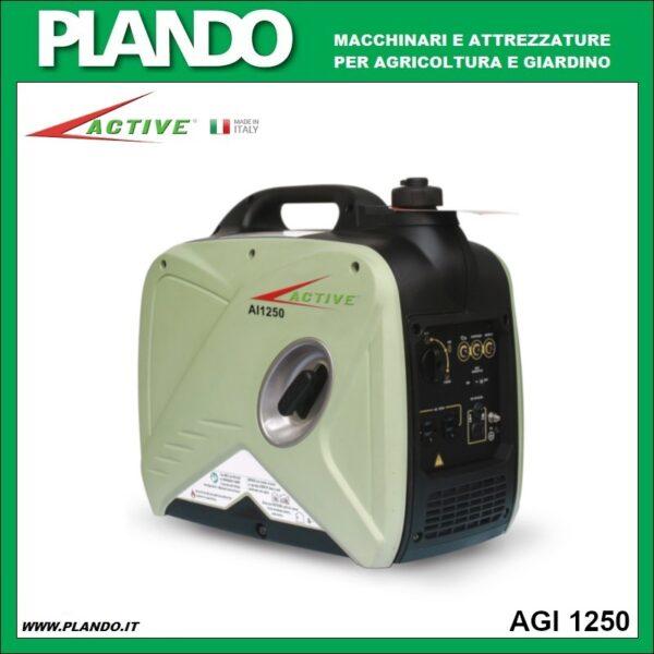Active AGI 1250