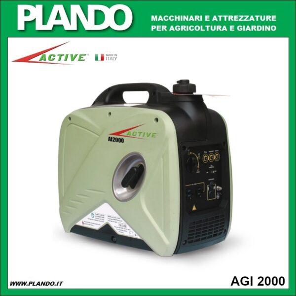 Active AGI 2000