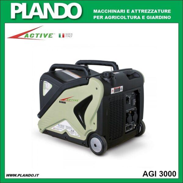 Active AGI 3000