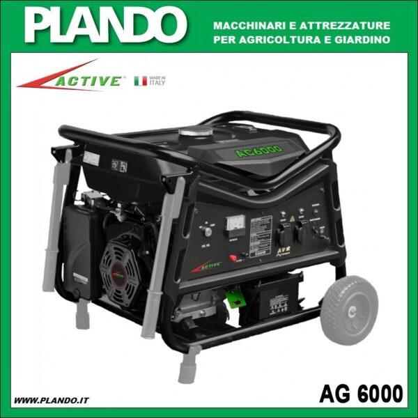 Active AG 6000