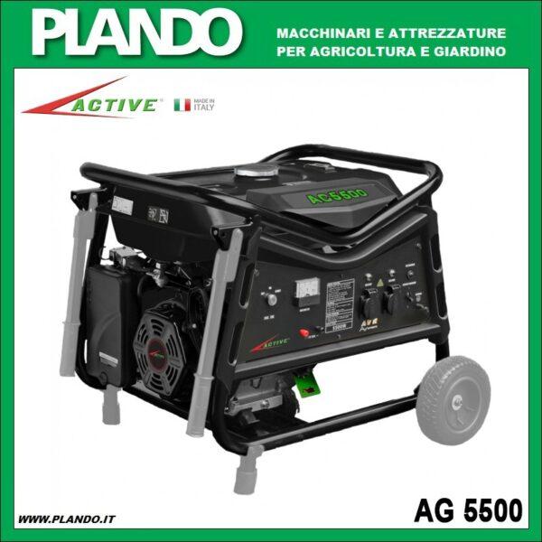 Active AG 5500