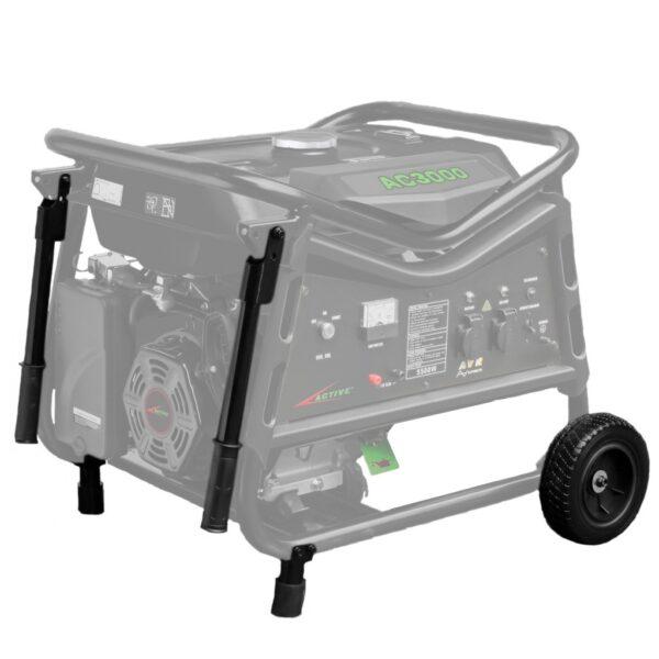 ACTIVE KIT TROLLEY per generatori AG 2200/3000