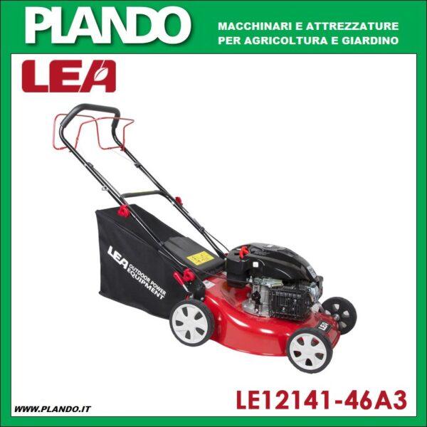 LEA Rasaerba 140cc 46cm LE12141-A3