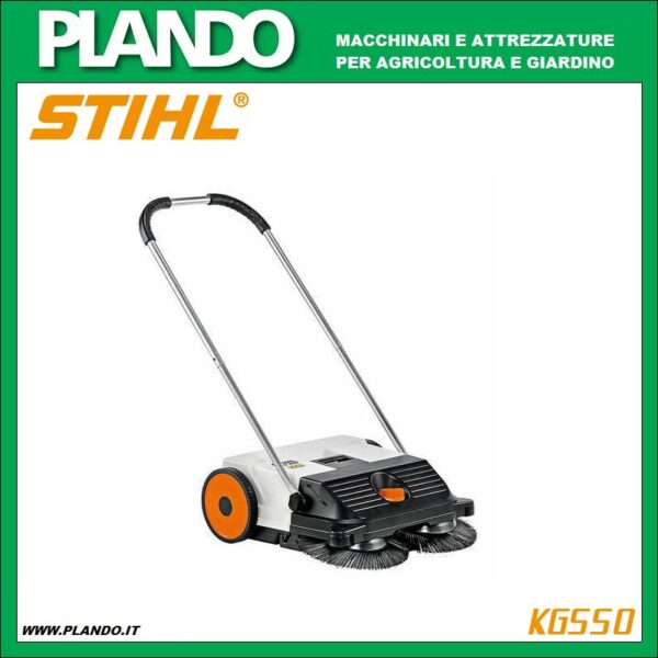 STIHL KG 550