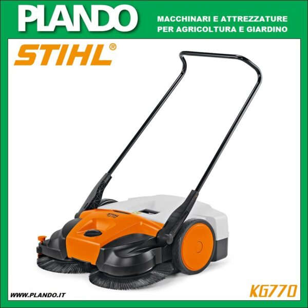STIHL KG 770