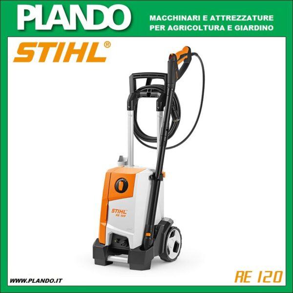 STIHL RE 120