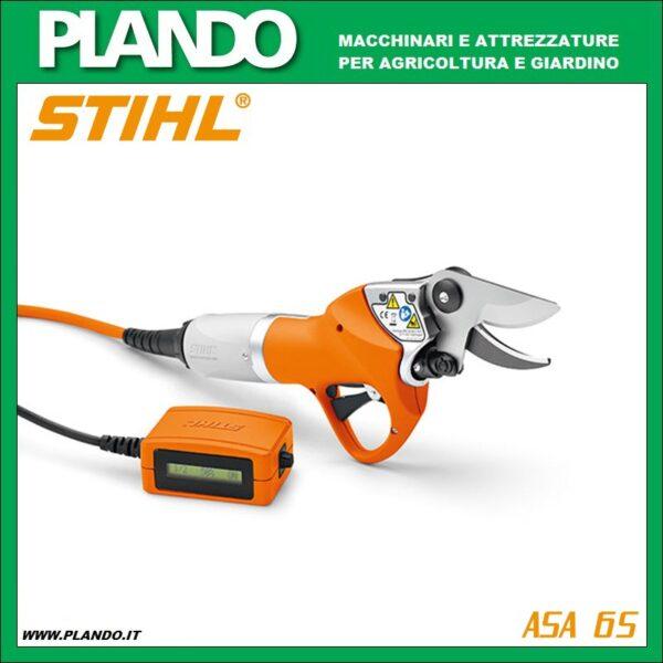 STIHL ASA 65