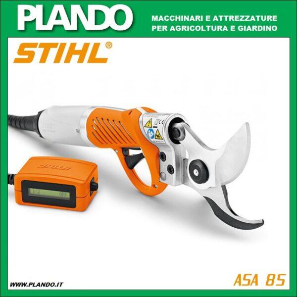 STIHL ASA 85