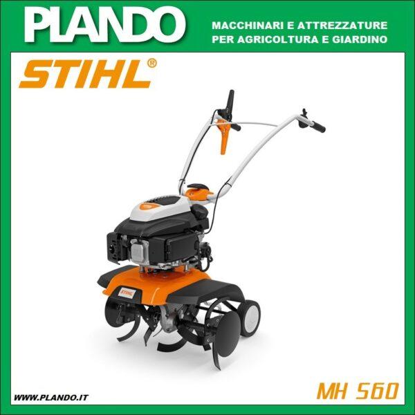 STIHL MH 560