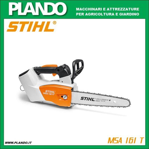 STIHL MSA 161 T