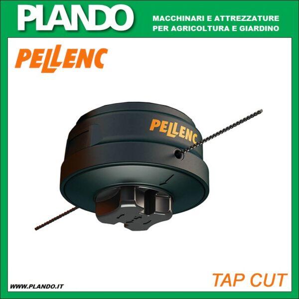 Pellenc Testina Excelion TAP CUT