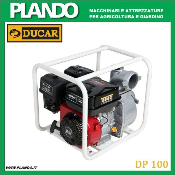 Ducar DP 100