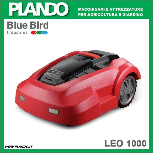 Blue Bird LEO 1000