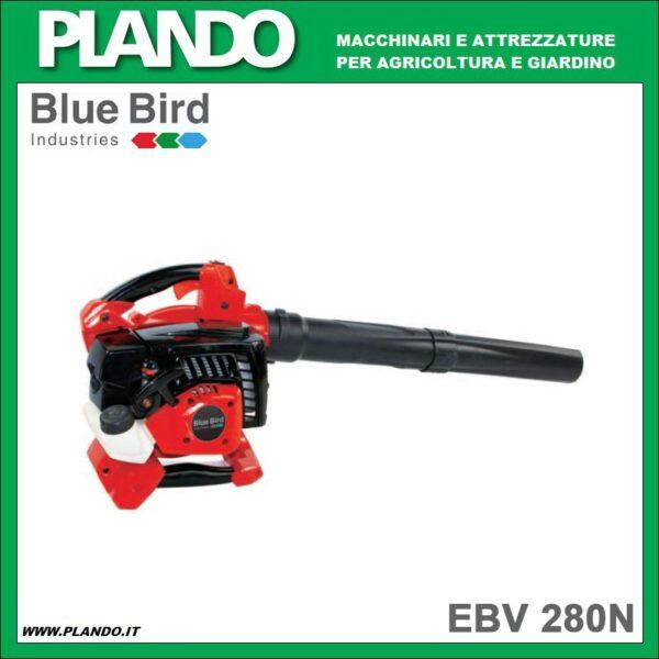 Blue Bird EBV 280N