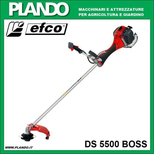 Efco DS 5500 BOSS