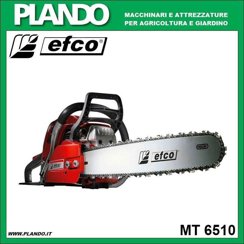 Efco MT 6510