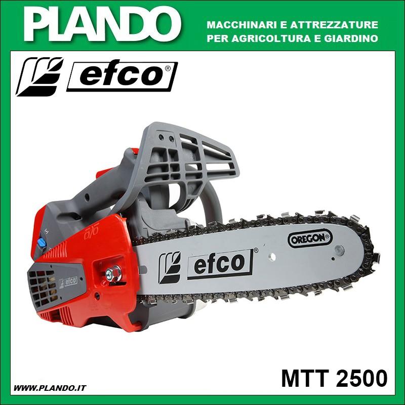Efco MTT 2500
