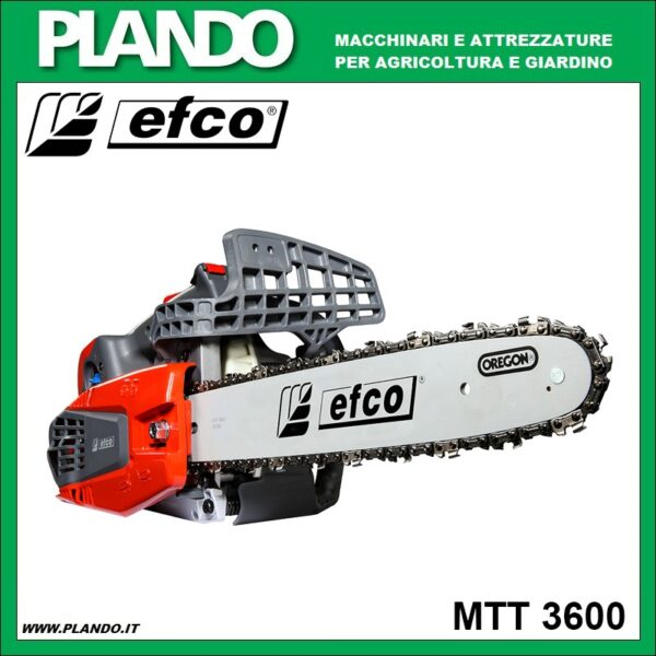 Efco MTT 3600