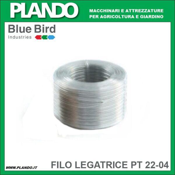 Blue Bird FILO PER PT 22-04