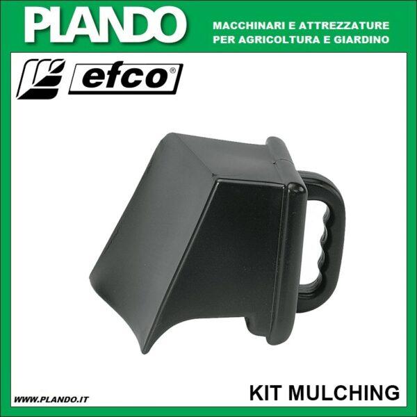 Efco KIT Mulching