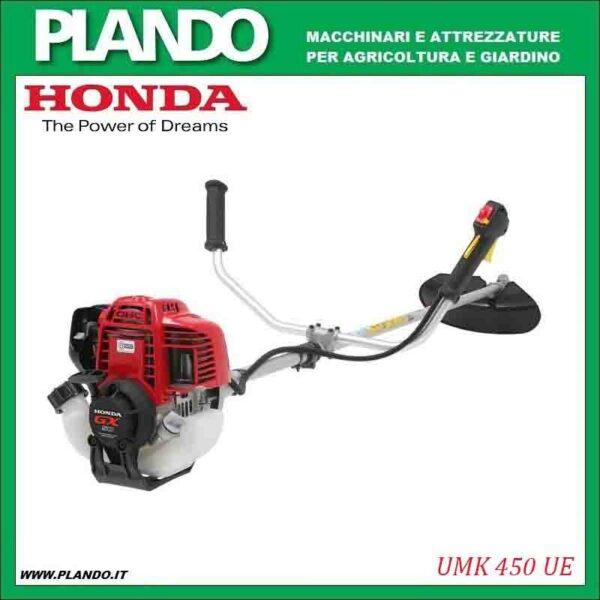 Honda UMK 450 UE