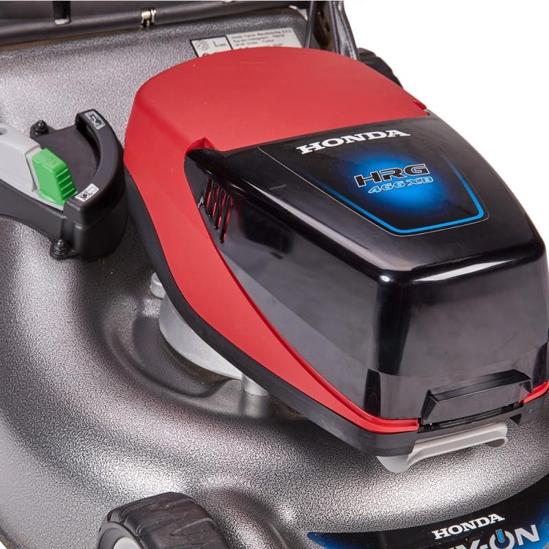 Honda SET HRG 466 XB SE