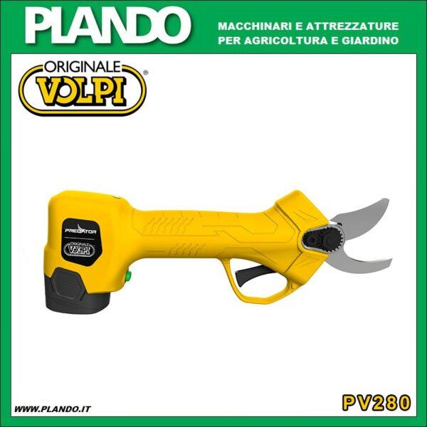 Volpi PV 280