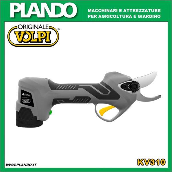 Volpi KV 310