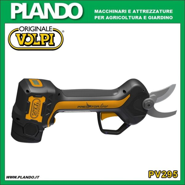 Volpi PV 295