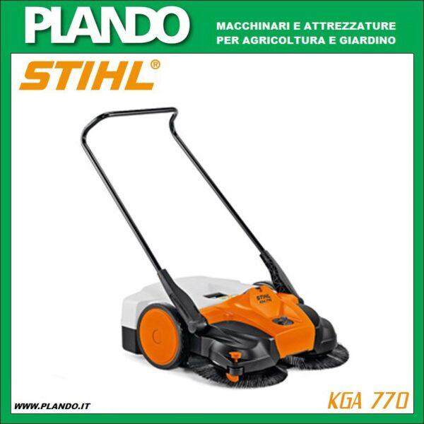 STIHL KGA 770