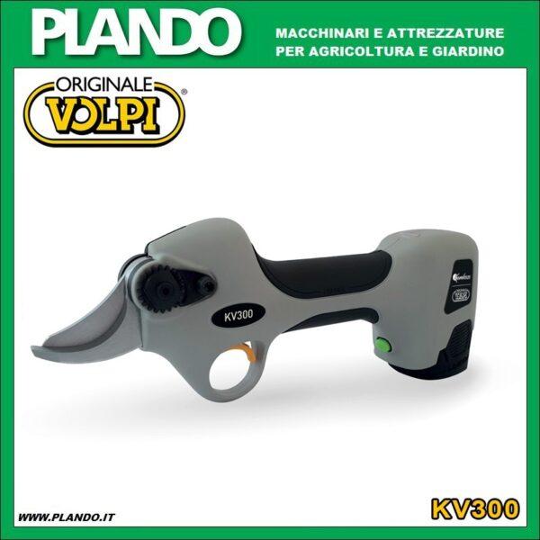 Volpi KV 300