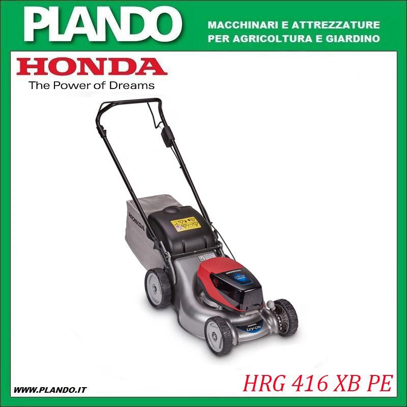 HRG 416 XB PE